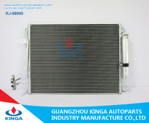 Aluminum Condenser for Land Rover Range Rover 2002 2012 OEM Jrb500260 pictures & photos