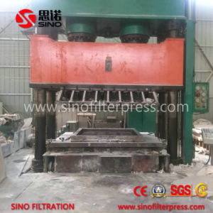 PP Recessed Chamber Membrane Filter Press Plate Manufacturer Price pictures & photos