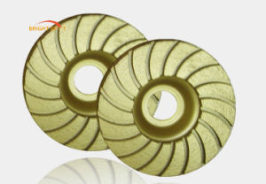 Diamond Grinding Cup Wheel No.: Fp048 pictures & photos