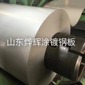 White Pre-Painted Steel Coils From China pictures & photos