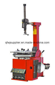 Automatic Tyre Changer with Tilting Back Post pictures & photos