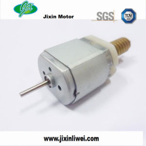 F280-399 12V DC Motor with High Torque for Car Mirror pictures & photos