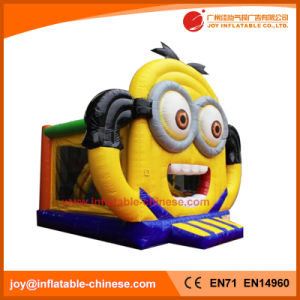 Inflatable Toy Jumping Bouncer for Amusement Park (T1-509) pictures & photos
