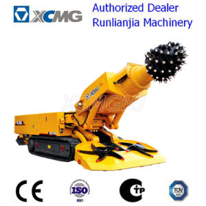 XCMG Ebz230 Cantilever Mining Roadheader 660V/1140V with Ce pictures & photos