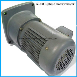 Helical Reduction Gear Motor Helical Reduction Unit pictures & photos