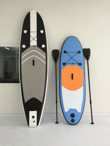 Inflatable Surfboard /Inflatable Stand up Paddle Board / PVC Surf Board / Stand up Paddle Board pictures & photos