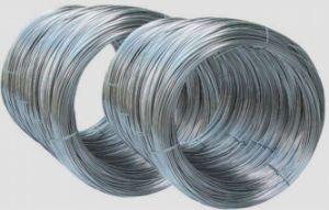 Bonnel Mattress Spring Steel Wire Swrh82b pictures & photos