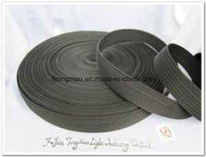 Green Black PP Webbing 900d pictures & photos