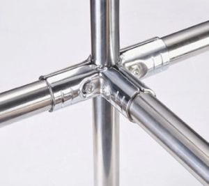 Assembly Lean Manufacturing Stainless Steel Pipe/Tube pictures & photos