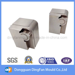China Supplier CNC Machining Part Spare Part for Injection Mould pictures & photos