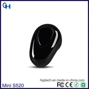 Super Mini True Wireless in-Ear Bluetooth Cell Phone Earphone pictures & photos