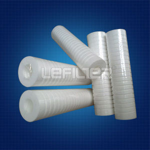 High Flow Cartridge Water Filter Industrial Made in China pictures & photos