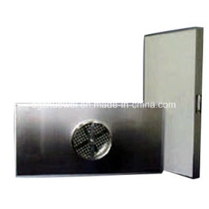 Good Quality Manufacture Disposable Ceiling HEPA Filters Module pictures & photos
