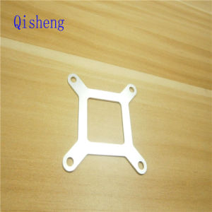Aluminum Bracket, Custom-Made Service for High Precision Metal CNC Machined Part pictures & photos