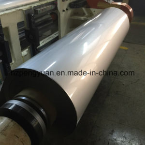 Vacuum Machine Packaging Film, Alu Pet PE Heat Lamination Film pictures & photos