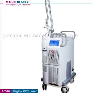 2 in 1 Fractional CO2 Laser Equipment Machine with Vaginal Tightening pictures & photos