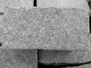 G601, G602, G603. G654, Grey Black Paving Stone pictures & photos