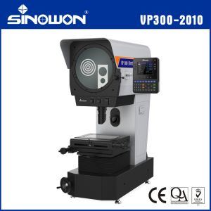 Best Quality 300mm Digital Vertical Profile Projector pictures & photos