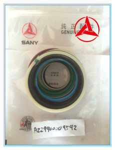 Sany Excavator Cylinder Seal Part No. 60089373k for Excavator Sy235 pictures & photos