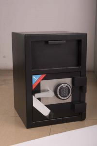 Deposit Safe with Mechanical Lock for Home and Office Use pictures & photos