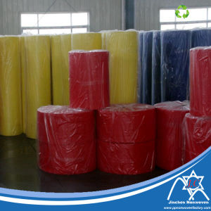 PP Spunbond Nonwoven Fabric Roll for Mattress, Furniture, Upholstery, Bedding, Bag, Packing pictures & photos