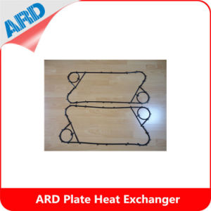 Alfa Laval A10b Plate Heat Exchanger Gasket with NBR EPDM Viton-G Viton-a pictures & photos