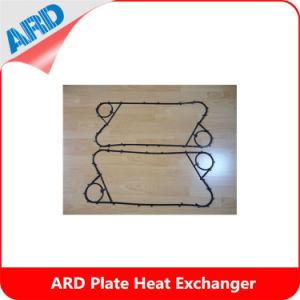 Alfa Laval Plate Heat Exchanger Gasket A10b NBR EPDM Viton-G Viton-a pictures & photos