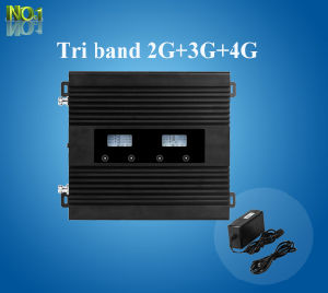 Tri Band Signal Repeater pictures & photos