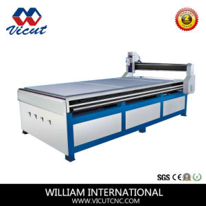 Big Size 1500X3000mm Advertising Sign Making CNC Machine pictures & photos