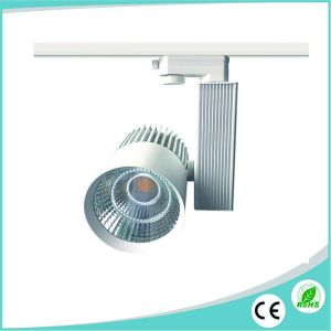 2/3/4wires 50W Commercial LED Track Light for Showcase/ Shopping Mall pictures & photos