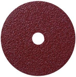 """Fiber Sanding Disc 4-1/2"""" X 7/8"""" 120 Grit Aluminum Oxide pictures & photos"""
