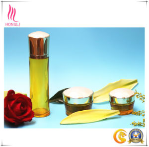 Personal Skin Care of Glass Bottle Cosmetic Bottles for Women pictures & photos