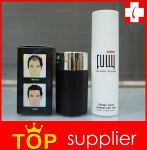 China Premium Golden Supplier MSDS Hair Fibers