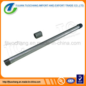 Quality-Assured Structure Building Material Customized Gi Conduit pictures & photos