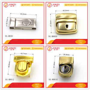 Lock for Handbag, High Quality Bag Lock for Sale pictures & photos