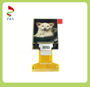 1.12 Inch Color OLED with 96X96 Resolution pictures & photos