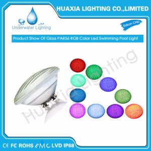 PAR56 12V 300W Swimming Pool Light pictures & photos