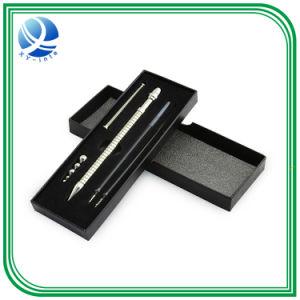 Metal Magnetic Finger Think Ink Pen, Fidget Pen pictures & photos