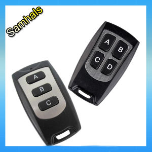 Universal Use Sz Manufacturer Make RF Remote Control 315 MHz pictures & photos