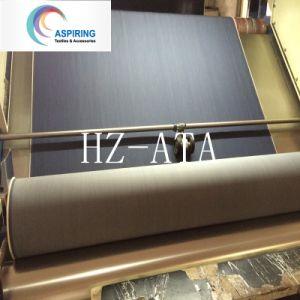11oz 100% Cotton Raw Denim Fabric pictures & photos