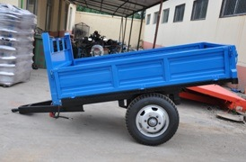 2t Quality and Cheap Trailers Stainless pictures & photos