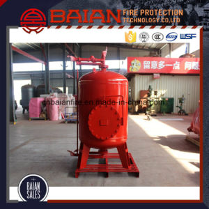 High Quality Foam Tank Foam Bladder Tank pictures & photos