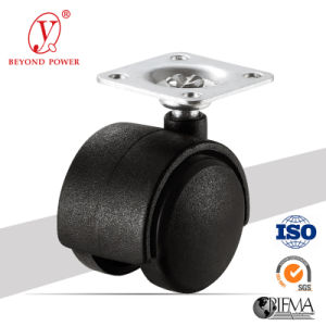 30mm Small Furniture Castors Wheel, Swivel Office Chair Casters From Caster Factory, Cabinet Caster pictures & photos