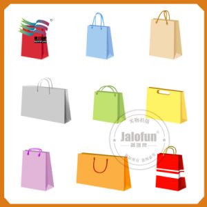 Promotion Lavish Practical Reusable Non-Woven Bags Custom Printing pictures & photos