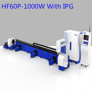 (HF60P- 1000W) Fiber Laser Cutting Machine with Ipg pictures & photos