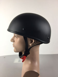 Helme of Half Face Helmet pictures & photos