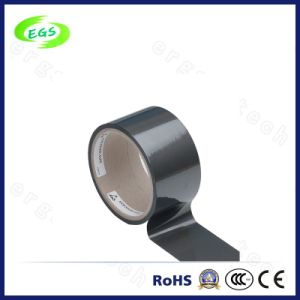 Anti Static Black OPP Grid ESD Tape for Packing pictures & photos