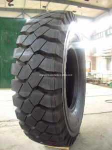 Radial Dump Truck Tyre, Earthmover Tyre, off The Road Tyre, OTR Tyre of 2400r35 pictures & photos