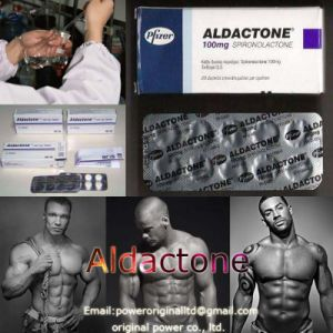 Antisterone Aldactone for Treating Hair Loss pictures & photos