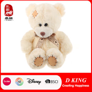 Wholesale Stuffed Toys Teddy Bear Plush Manufacture pictures & photos